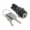 Keylock Switches -- 1948-1638-ND - Image