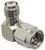 RF Connectors / Coaxial Connectors -- CONSMA010
