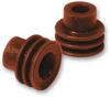 Delphi 12052388 Metri-Pack 630 Series Cable Seal, Dark Red -- 39016 -Image