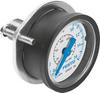 Flanged pressure gauge -- FMA-40-16-1/4-EN - Image