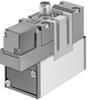 Air solenoid valve -- MEBH-5/2-D-3-ZSR-FR-C -Image