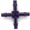 Adaptor Poly Riser 1/2