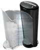 Fellowes Powershred DS-1 - Shredder - cross-cut -- 3011002