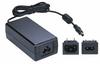 65 Watt Desktop Switching Power Supply -- STD-1205P-x - Image