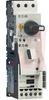 MANUAL MOTOR CONTROLLER;4-6.3A;FRAME B MMP W/FRAME B CONTACTOR 1NO;120VAC COIL -- 70056553