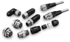 Industrial Connectors -- XS2 Series - Image