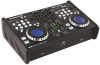 Professional CD / SD / USB Mix Station with Scratch DSP Effects -- 60800