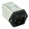 Power Entry Connectors - Inlets, Outlets, Modules -- FN9264S1-1-06-ND -Image