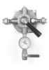 Steam/Water Mixing Valve STEAMIX® Series -- 2031 - Image