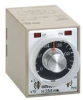 OMRON INDUSTRIAL AUTOMATION - H3M-AC120-B - TIME DELAY RELAY, DPDT, 0.1SEC TO 10MIN -- 583036 - Image