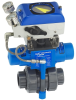 Electro-Pneumatic Ball Valve Positioner -- EPP-1.2 -Image