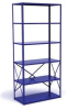 Heavy and Bulk Storage Shelving - Image