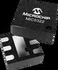 Dual High Performance 150mA uCap ULDO -- MIC5322 -Image