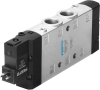 Air solenoid valve -- CPE24-M1H-5L-3/8 -Image