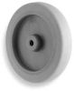 Caster Wheel,Ld Rating 145 lb.,Dia. 5