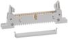 Rectangular Connectors - Free Hanging, Panel Mount -- AE11155-ND -Image