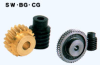 100.21mm PD Worm Gears -- CG2-50L1 - Image