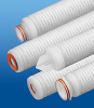 Multi Layer Pleated Polypropylene Filter Cartridges -- QMC™ Series