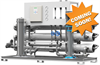 Industrial Reverse Osmosis Systems -- AXEON X1-Series