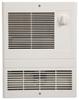 Wall Mount Fan Driven Heater -- 9815WH