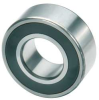 Angular Bearing,DBL Row,17mm Bore -- 4ZZH6
