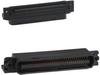 D-Shaped Connectors - Centronics -- A24361-ND
