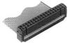 AMP-LATCH Ribbon Cable Connectors -- 1658623-3