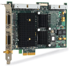 NI PCIE-1430, 2-Channel Camera Link Image Acquisition -- 779479-01