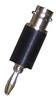 BNC Female to Banana Plug Adapter -- 8013