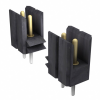 Rectangular Connectors - Headers, Male Pins -- 1212-1468-ND -Image
