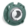 Grip Tight Adapter Mount Bearing, Piloted Flange