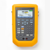 Auto. Pressure Calibrator, 30 PSI, 2 BAR, with Fluke Connect -- 729-30G-FC