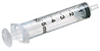 "BDâ""¢ bulk syringes, non-sterile clean, 3mL Slip-Tip, 1600/case -- EW-07945-04"