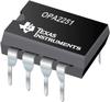OPA2251 Single-Supply, MicroPower Operational Amplifiers -- OPA2251PA - Image