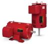 Fire Pump AC Motor, 15 HP