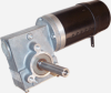 Right Angle PMDC Gearmotor -- Euclid 200 Series