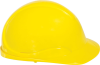 Yellow Hard Hat -- 8223596