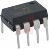 COMPARATOR; VOLTAGE COMPARATOR; 36V; 5.1 MA (TYP.) SUPPLY; +/- 30V; 1250MW; 0 -- 70013579