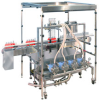 DFS Non-Dockable Lobe Filling Machine -- DFS Series