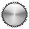 Carbide Tipped Circular Saw Blades -- ctcross