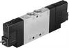 CPE18-M2H-5/3ES-1/4 Solenoid valve -- 170286 -Image