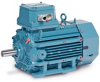AC Motors for Explosion Atmospheres, IEC Frame - Image