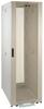 42U SmartRack White Standard-Depth Rack Enclosure Cabinet with doors & side panels -- SR42UW -- View Larger Image
