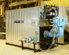 Thermoflo Watertube Steam Boilers