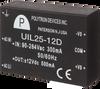 AC-DC Converter, 25 Watt Universal Input -- UIL25 Series