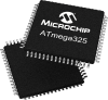 Microcontrollers, mTouch -- ATmega325