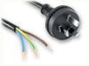 AS/NZS 4417 AUSTRALIA to ROJ HOME • Power Cords • International Power Cords • Australia Power Cords -- 8535.098 - Image