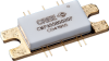 30-W, 5.5 – 8.5-GHz, GaN MMIC Power Amplifier -- CMPA5585030F -Image