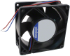DC Brushless Fans (BLDC) -- 381-2354-ND -Image