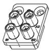 RF Modules -- 1996884-1